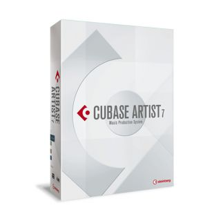 2-STEINBERG Cubase BACKPACK