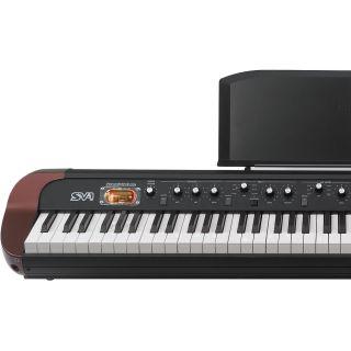 2-KORG SV1 88 - PIANOFORTE