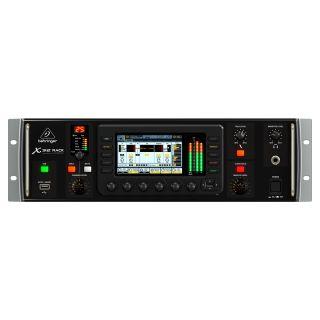 2-BEHRINGER X32 RACK - Mixe