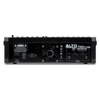 2-Alto EMPIRE TMX120 DFX