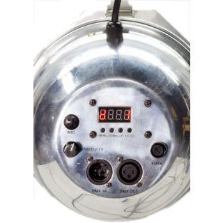 2-CHAUVET LED PAR64-36 - EF