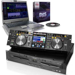 2-PIONEER MEP7000 - DOPPIO