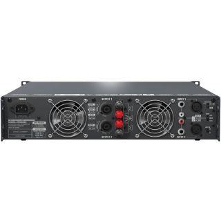 2-BEHRINGER EPX4000 EUROPOW