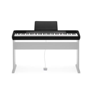 Casio CDP 130 Black - Pianoforte Digitale Nero03
