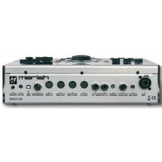 2-M-LIVE MERISH Plus - MIDI
