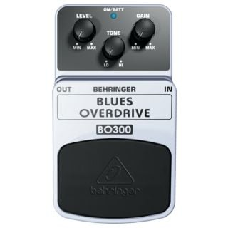 2-BEHRINGER BO300 Blues Ove