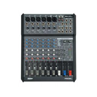 2-PROEL M8USB - Mixer usb 8