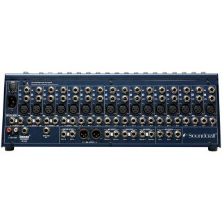 2-SOUNDCRAFT SPIRIT FOLIO F