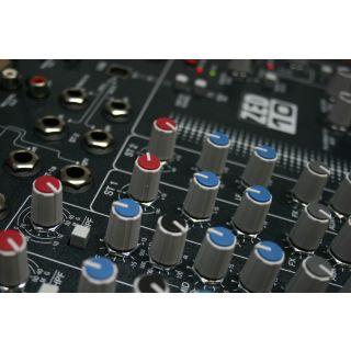 2-ALLEN & HEATH ZED10 Mixer