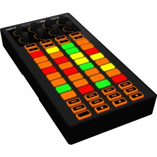 2-BEHRINGER CMD LC1 - CONTR