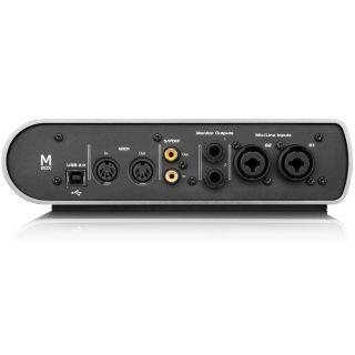 2-AVID MBox + Pro Tools Exp