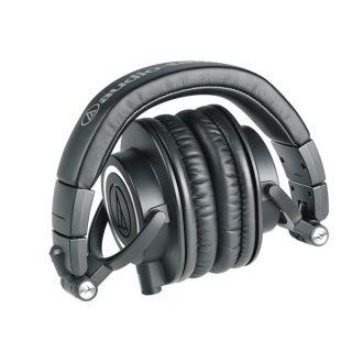 2-AUDIO TECHNICA ATH-M50X -