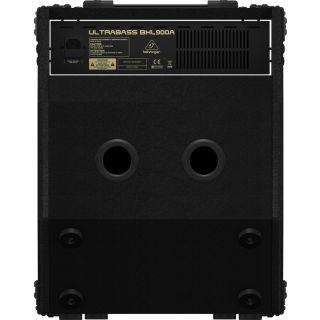 2-BEHRINGER BXL900A Ultraba