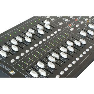 2-TRONIOS DMX CONTROLLER PR