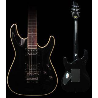 2-SCHECTER BLACKJACK C1-FR-