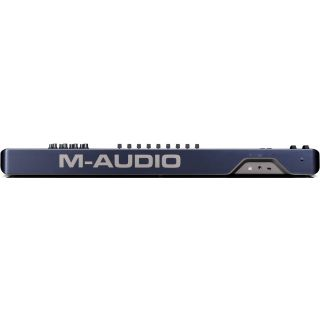 2-M-AUDIO OXYGEN 61 MKIII -