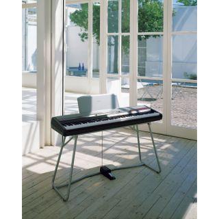 2-KORG SP250SB - PIANOFORTE