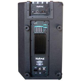 2-KARMA BM 843 - BOX AMPLIF