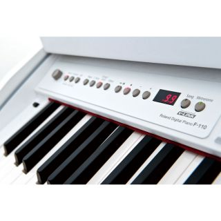 2-ROLAND F110WH - PIANO DIG