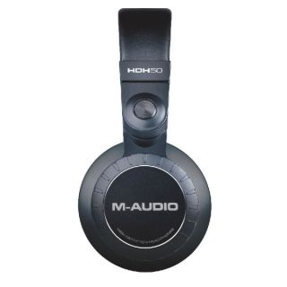 2-M-AUDIO HDH50 - CUFFIE DA