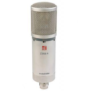 2-SE ELECTRONICS sE Z3300a