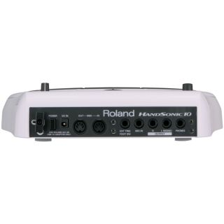 2-ROLAND HPD10 - PERCUSSION