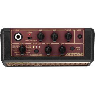 2-VOX AC1 RV Rhythm - MICRO