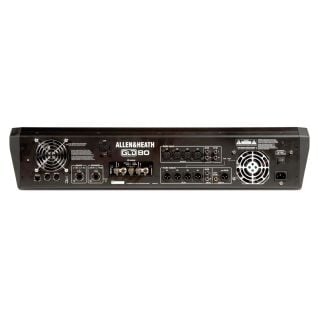 2-ALLEN & HEATH GLD-80 - MI