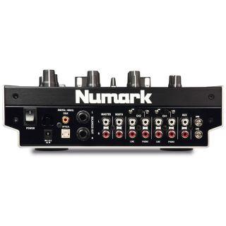 2-NUMARK X5 - MIXER DJ 2 CA