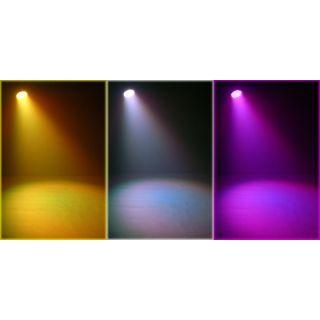 2-CHAUVET LED PAR200B Faro