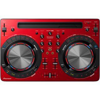 2-PIONEER DDJ WeGO3-R Red-