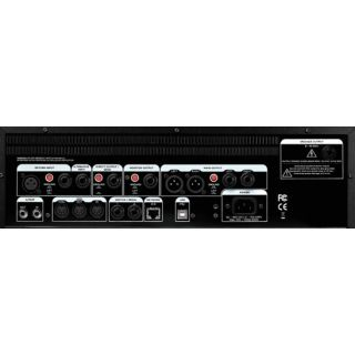 2-Kemper Profiler Rack - Am