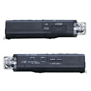 2-TASCAM DR40 V2 + SD 2GB O