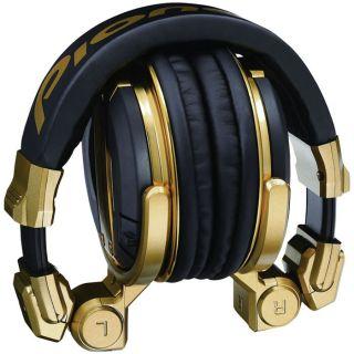 2-PIONEER HDJ1000 G Gold -