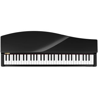2-KORG microPIANO BK - MINI