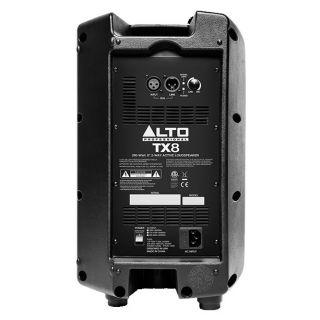 2-ALTO PROFESSIONAL TX8 - C