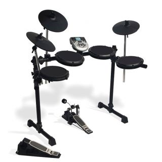 2-ALESIS DM7X Session Kit
