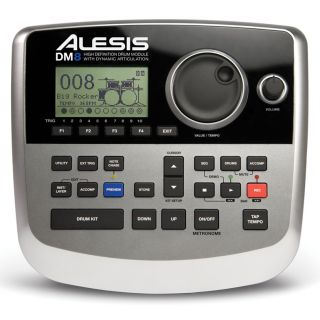 2-ALESIS DM8 USB KIT B-Stoc