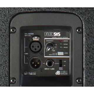 2-DB TECHNOLOGIES FLEXSYS F