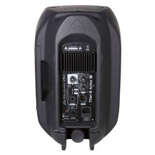 2-Wharfedale Pro TITAN 8 MK
