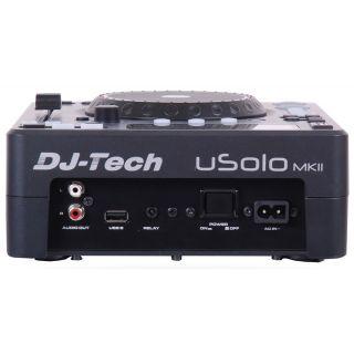 2-DJ TECH (coppia) USOLO MK