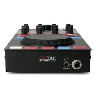 2-RELOOP CONTOUR Interface