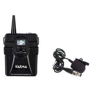 2-KARMA SET 7520PL - RADIOM