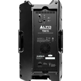 2-ALTO PROFESSIONAL TX15 -