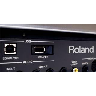 2-ROLAND BK7M - MODULO SONO