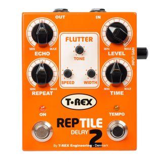 2-T-REX TR10022 REPTILE 2 -