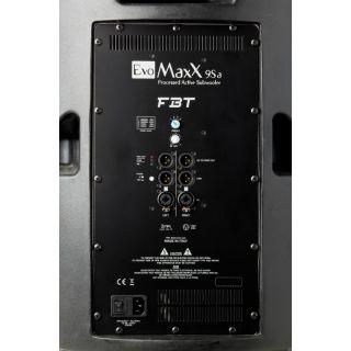 2-FBT EvoMaxX 9Sa