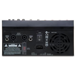 2-Alto EMPIRE TMX80 DFX