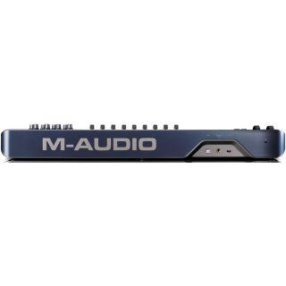 2-M-AUDIO OXYGEN 49 MKIII -