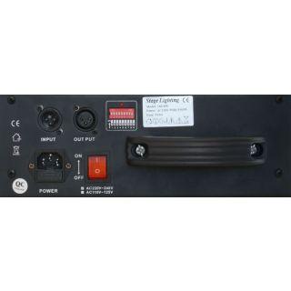 2-TRONIOS SMOKEMACHINE S180